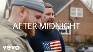 Rag'n'Bone Man - After Midnight (Live from Larch Studios)