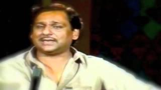 ghulam ali khan/ghazal..akbar allahabadi/hangama hai kyon bharpa