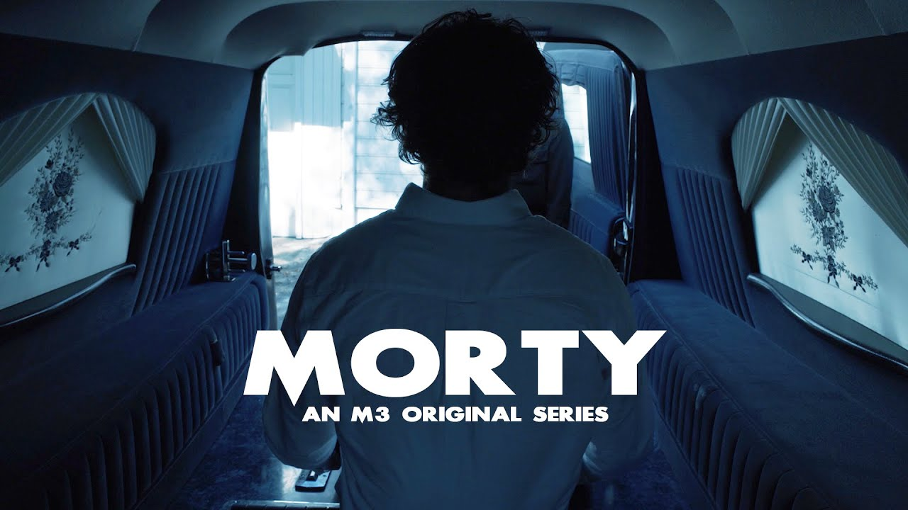 Morty an M3 Original Series