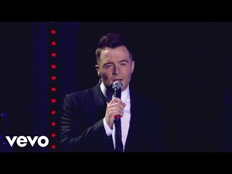 Westlife - You Raise Me Up (Live from The O2)