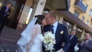 Ведущий на свадьбу Андрей Шишкин. Европейский стиль. Москва и Область