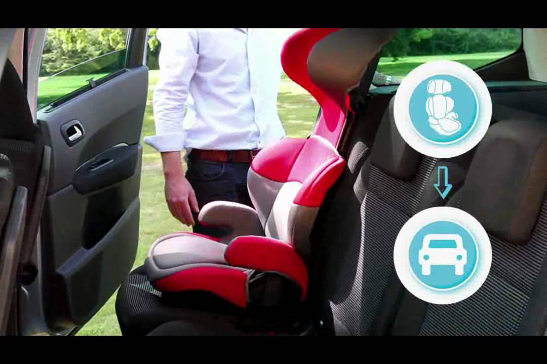safety 1st travelsafe autositz f r kinder youtube. Black Bedroom Furniture Sets. Home Design Ideas