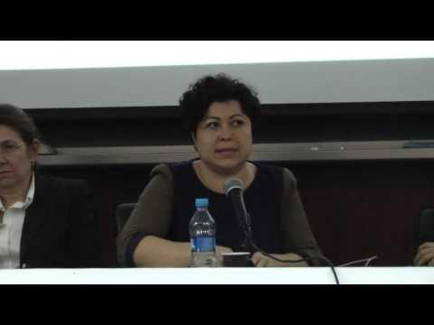 "Mohira Suyarkulova: ""Zine culture and Zine Making in Kyrgyzstan"""