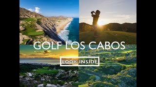 2020 Update - Golf Los Cabos, Los Cabos top golf courses, Private golf courses Cabo