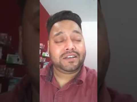 Akhiyan 'ch Paani Lyrics,Meaning &English Translation ...