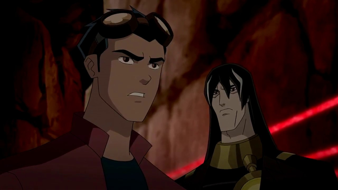 Download Generator Rex - Rex and Van Kleiss fight the defenders