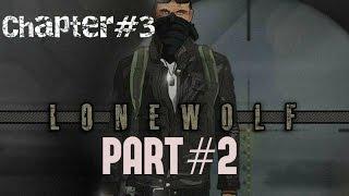 LONEWOLF 17+ Chapter 3 Walkthrough Gameplay ios/Andriod Part 2