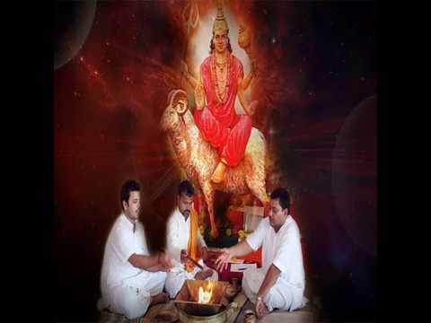 Video - ग्रंथों में मंगल को कहा गया है पृथ्वी का पुत्र, कर्ज से मुक्ति के लिए करते हैं इनकी पूजा