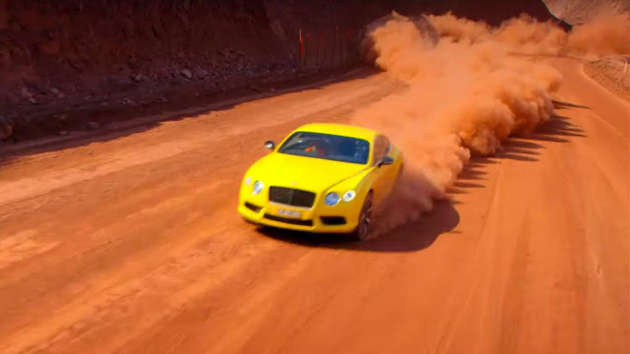 Tespit edildi! Top Gear'dan Stig, LEGO House'da güvenlikten kaçıyor.