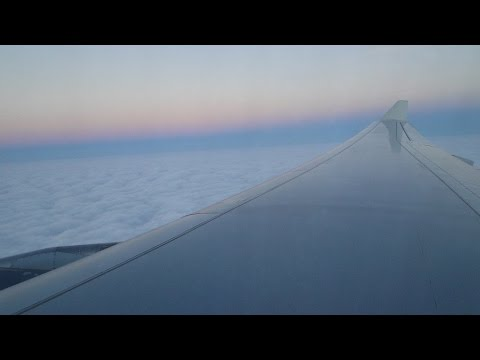 (Full Flight) Vietnam airlines flight VN 65 Hanoi Noi Bai (HAN) - Moscow-Domodedovo (DME)