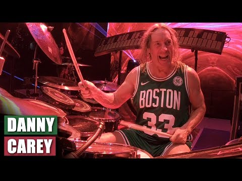 "Danny Carey | ""Pneuma"" by Tool (LIVE IN CONCERT)"