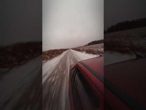 Winter drift nexia