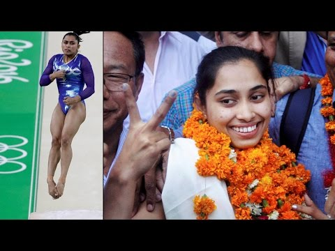 Dipa Karmakar likely to get Khel Ratna award on National Sports Day | Oneindia News
