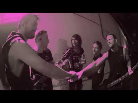 Blessthefall - Welcome Home (Official Music Video)