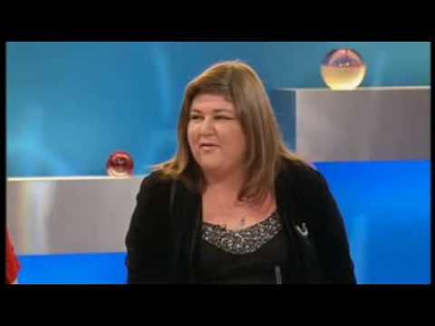 Loose Women: Cheryl Fergison Interview