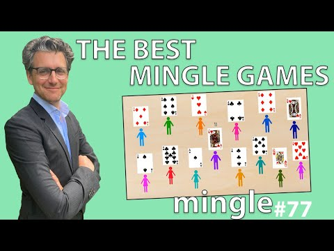 Mingle Games - Mingle #77