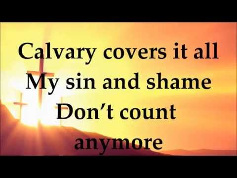 Calvary - Hillsong Live - Lyrics - Easter Single 2014