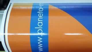 Широкоформатная печать на оракале по 120 руб(, 2014-01-27T18:03:42.000Z)