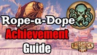 Bioshock Infinite Clash in the Clouds: Rope-a-Dope Achievement Guide