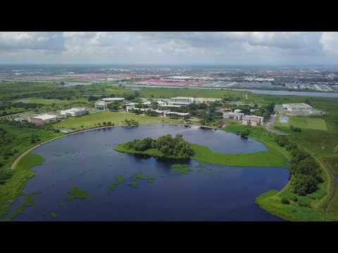 Curtin Malaysia: A growing campus