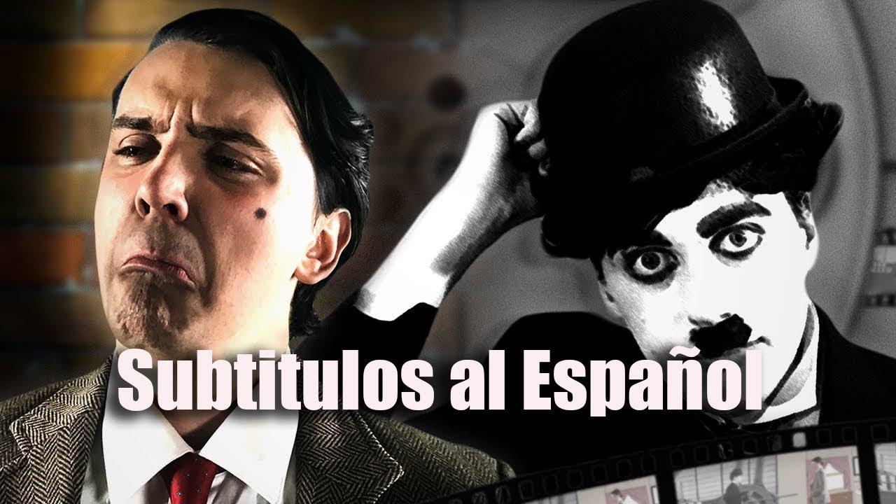 Charles Chaplin vs Mr. Bean (Subtitulado al Español)