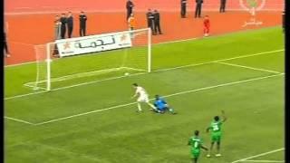 Algeria 1-0 Zambia