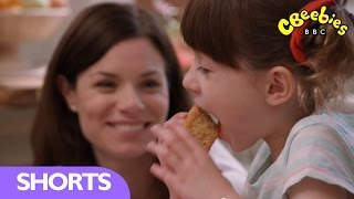 Topsy and Tim  - Tony Welch and Vinda come to play - CBeebies