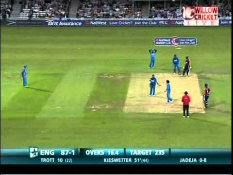 R. Jadeja great over