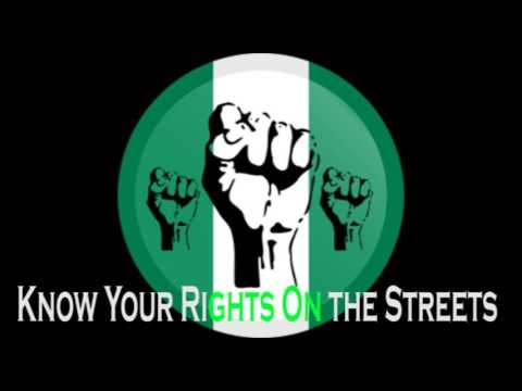 Know Your Rights Nigeria EPISODE 03 Child's Rights in Nigeria