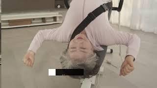 렉스파 전동거꾸리 YA-810 제품영상
