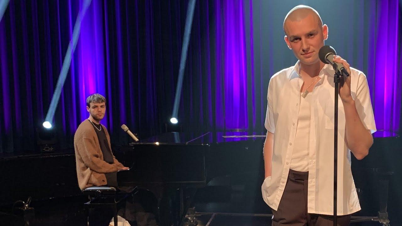 Malaki - Someone Like You   The Late Late Show   RTÉ One