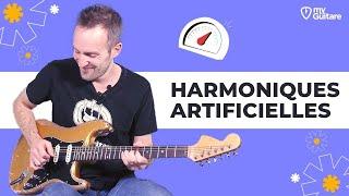 Les harmoniques artificielles