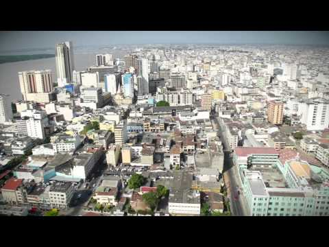Guayaquil, a Destination marked by Progress and Freedom (Documentary)