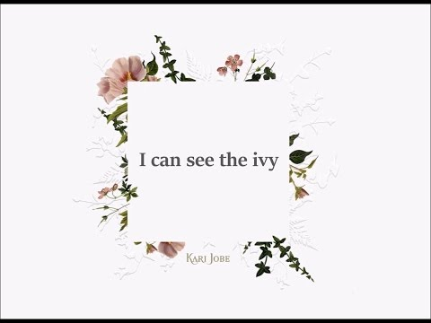 Kari Jobe  The Garden Acoustic Lyrics