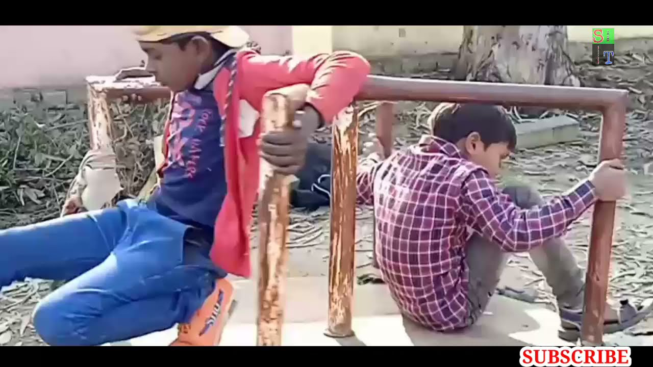 Try To Not Lughing | Top 10 Must Watch Funny Video | #MusrWatchFunnyVideo2021