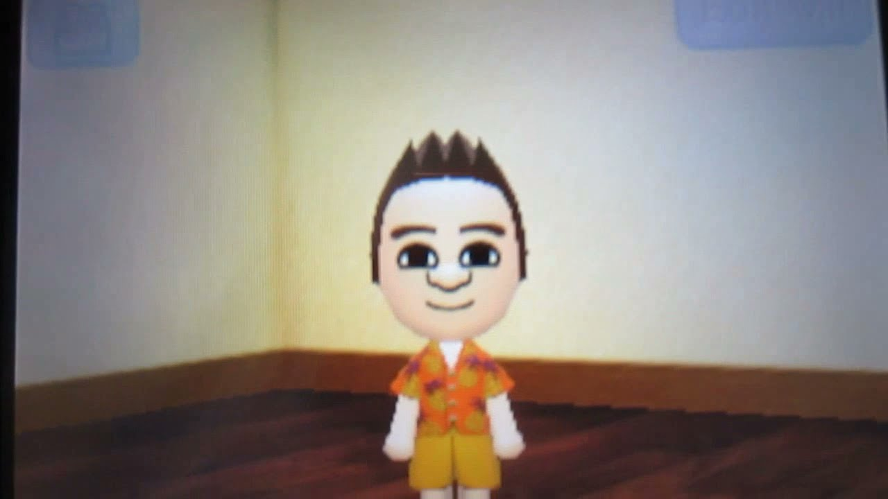 ABM: Angi Tomodachi Life (Episode 2) Gameplay HD