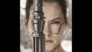 The Hidden Secret Message Behind Rey's Theme (Spoilers!)