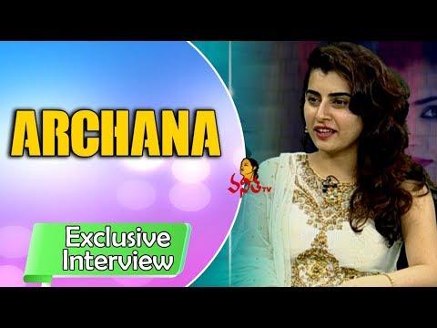 Actress Archana Exclusive Interview    Celebrity Interviews    Vanitha TV
