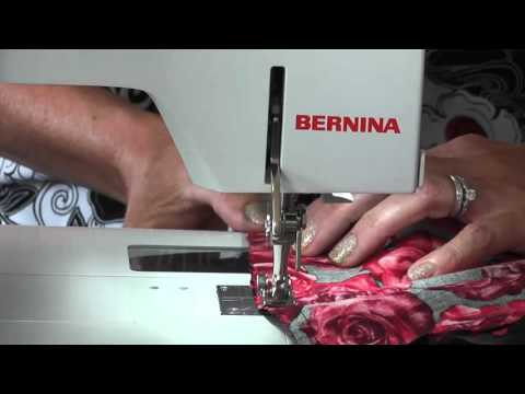 Bernina Club February 2016   Bondi Top