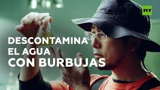 Morikawa: un peruano que limpia el agua con nanotecnología | RT Play