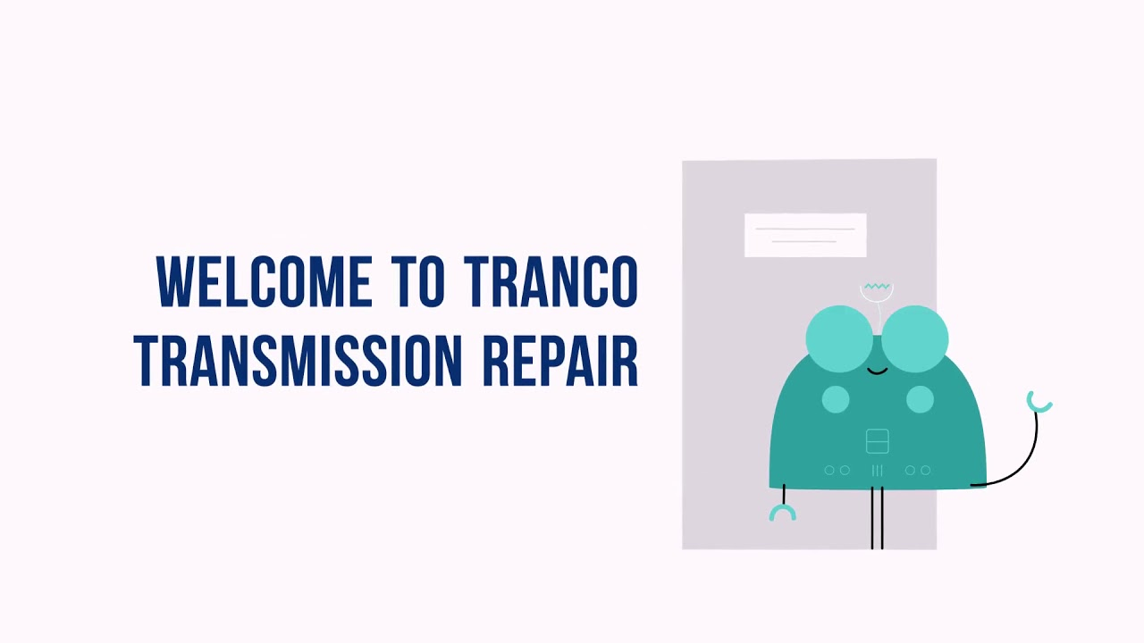 Tranco Transmission Repair : Car Transmission Service in Albuquerque