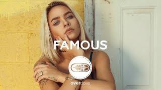 ROZES - Famous (Dave Edwards Remix) (Lyrics / Lyric Video)