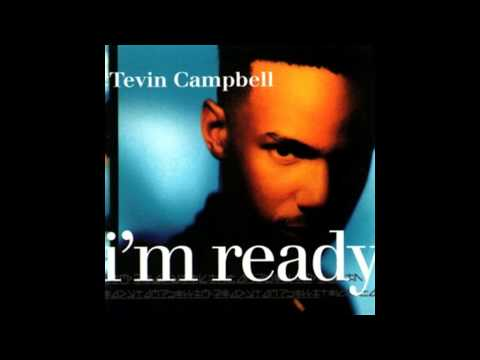 Tevin Campbell always in my heart