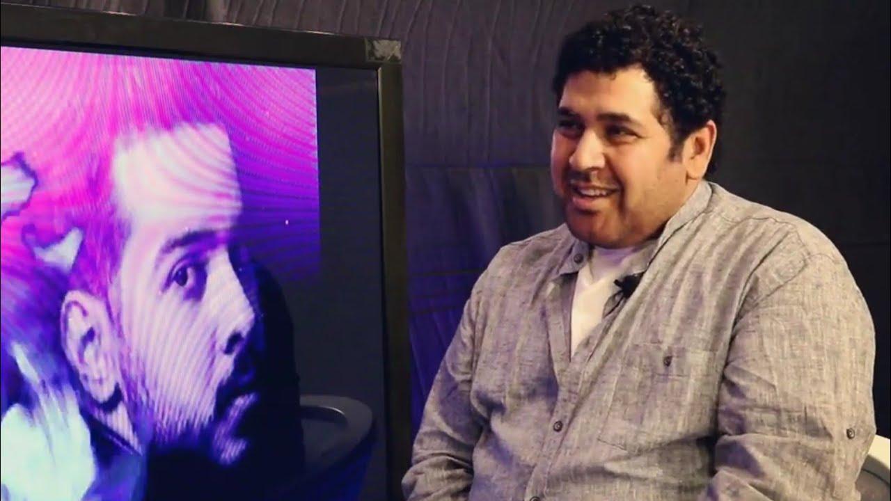 #العالم_الاخر حلقة نارية ومؤثرة مع النجم محمد هاشم تقديم ساري حسام