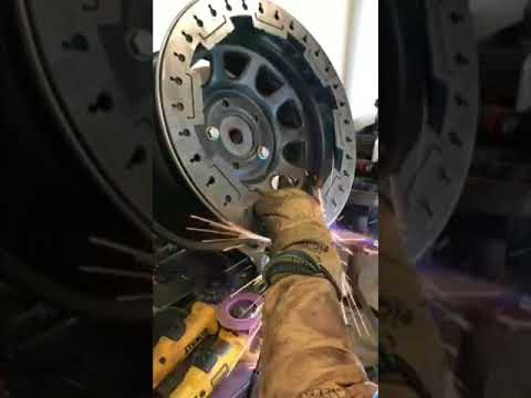 Cost To Mount And Balance Tires >> How to mount tires on your Ultra beadlock rims! | Doovi