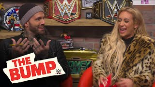 Corey Graves and Carmella put their relationship to the test: WWE's The Bump, Nov. 6, 2019