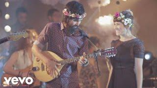 A Banda Mais Bonita da Cidade - O Mais Feliz da Vida (Video Ao Vivo)