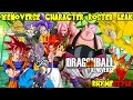 Dragon Ball Xenoverse: Character Roster Leaked! Battle of Gods, GT, Dragon Ball & More! (RUMOR)