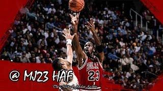 michael jordan highlights vs jazz 1993 02 01 37pts 4th q outburst