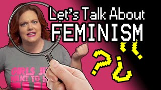 RANT: Radical Feminism and F-BOMBS for FEMINISM